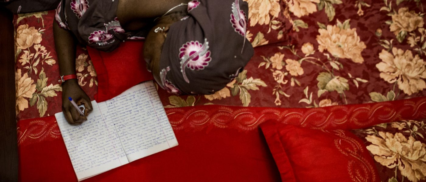 This image is for our piece on Zata Iya: A History of Hausa Feminist Writings