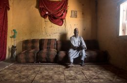 Nation Forgotten - Nigeria's Neglected Pensioners